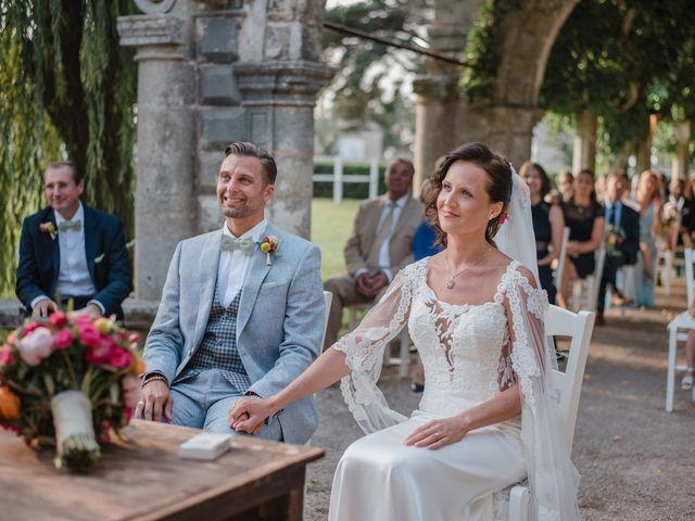 Il matrimonio di Marco e Ivana a Corigliano d'Otranto, Lecce 45