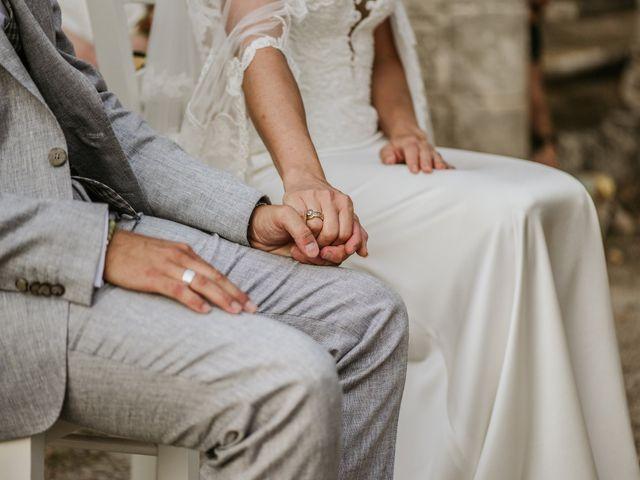 Il matrimonio di Marco e Ivana a Corigliano d'Otranto, Lecce 46