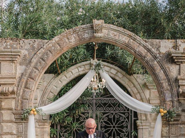 Il matrimonio di Marco e Ivana a Corigliano d'Otranto, Lecce 48