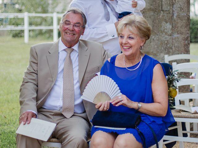 Il matrimonio di Marco e Ivana a Corigliano d'Otranto, Lecce 49