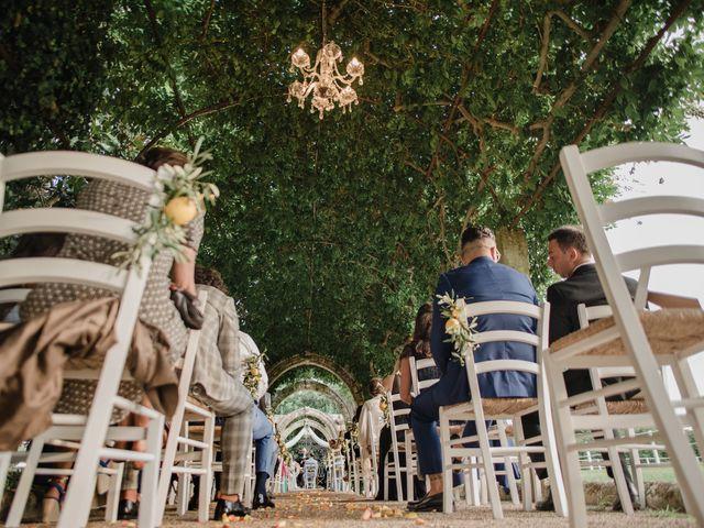Il matrimonio di Marco e Ivana a Corigliano d'Otranto, Lecce 50