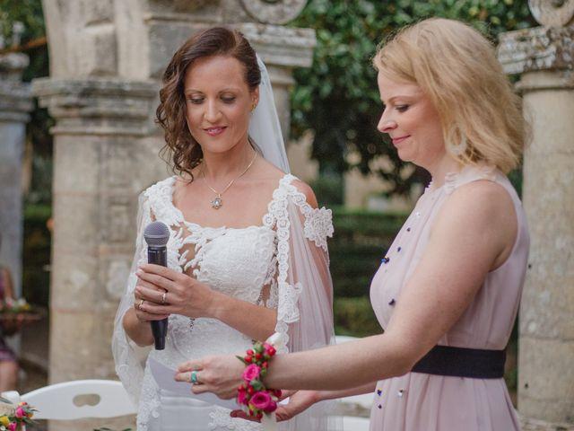 Il matrimonio di Marco e Ivana a Corigliano d'Otranto, Lecce 53