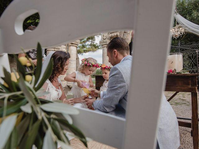 Il matrimonio di Marco e Ivana a Corigliano d'Otranto, Lecce 55
