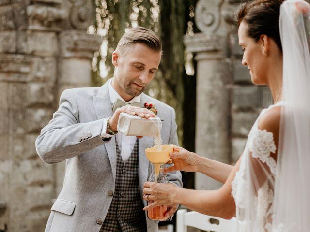 Il matrimonio di Marco e Ivana a Corigliano d'Otranto, Lecce 58