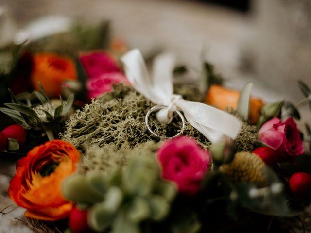 Il matrimonio di Marco e Ivana a Corigliano d'Otranto, Lecce 59