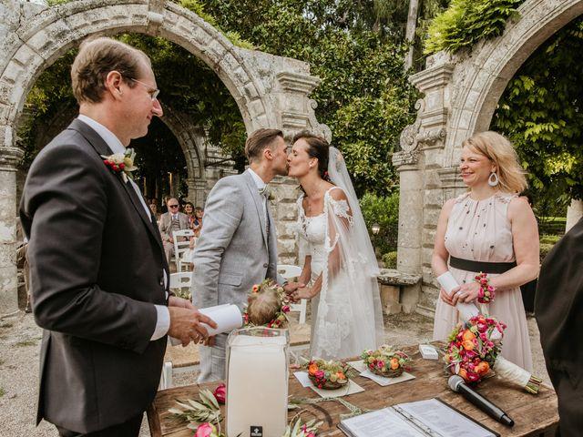 Il matrimonio di Marco e Ivana a Corigliano d'Otranto, Lecce 65