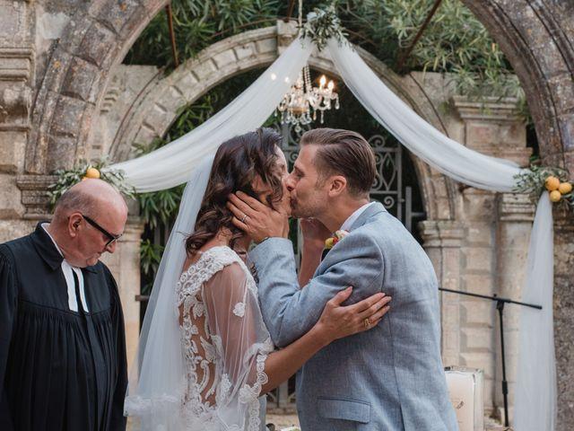 Il matrimonio di Marco e Ivana a Corigliano d'Otranto, Lecce 66