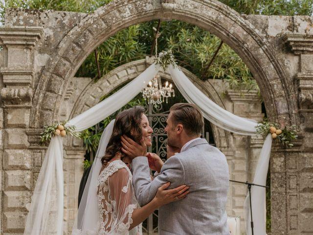 Il matrimonio di Marco e Ivana a Corigliano d'Otranto, Lecce 67