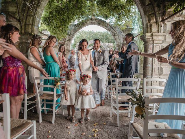 Il matrimonio di Marco e Ivana a Corigliano d'Otranto, Lecce 70
