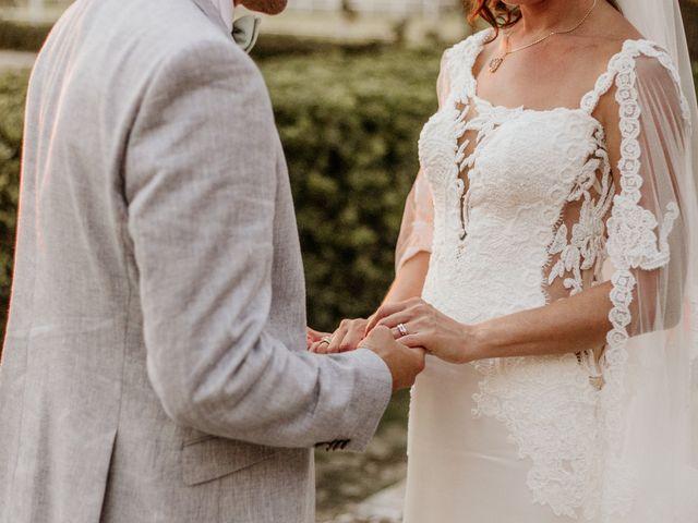 Il matrimonio di Marco e Ivana a Corigliano d'Otranto, Lecce 73