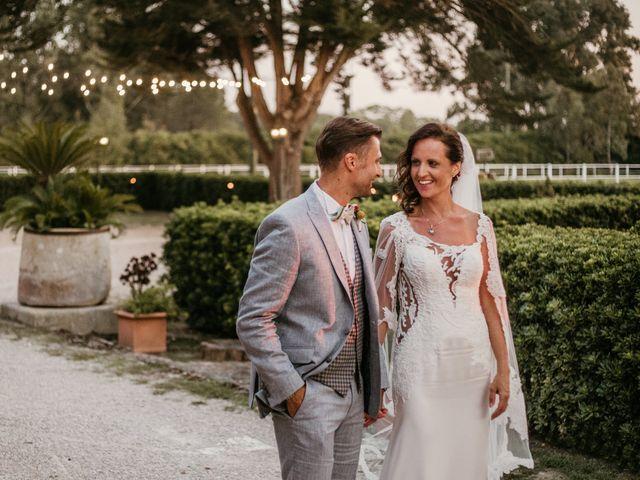 Il matrimonio di Marco e Ivana a Corigliano d'Otranto, Lecce 74