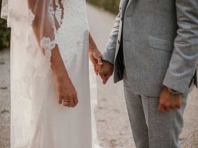 Il matrimonio di Marco e Ivana a Corigliano d'Otranto, Lecce 77