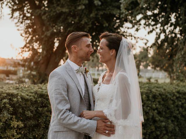 Il matrimonio di Marco e Ivana a Corigliano d'Otranto, Lecce 79