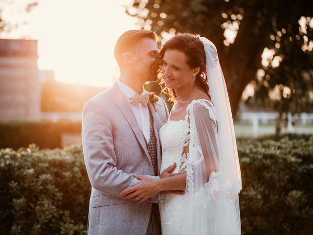 Il matrimonio di Marco e Ivana a Corigliano d'Otranto, Lecce 84