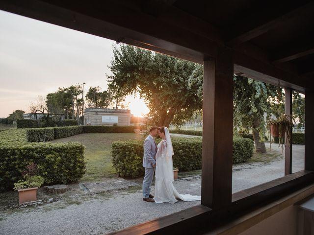 Il matrimonio di Marco e Ivana a Corigliano d'Otranto, Lecce 88