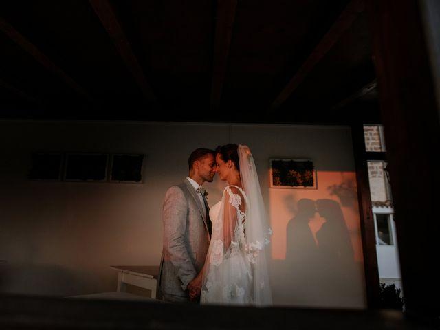 Il matrimonio di Marco e Ivana a Corigliano d'Otranto, Lecce 91