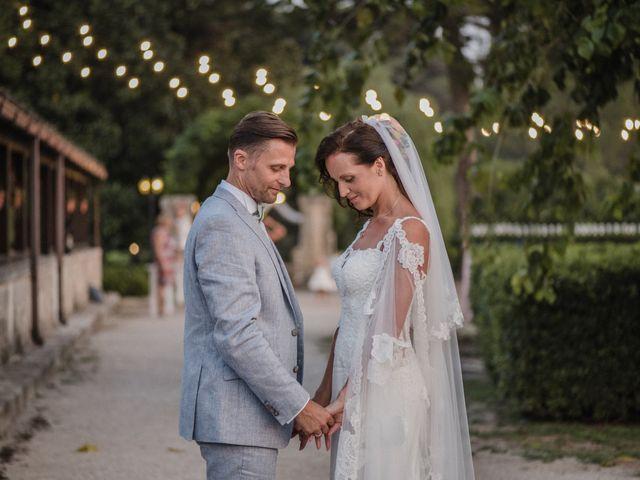 Il matrimonio di Marco e Ivana a Corigliano d'Otranto, Lecce 95