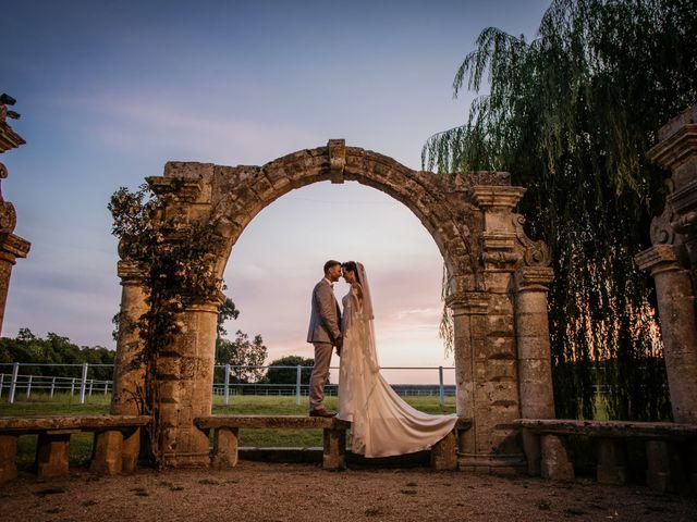 Il matrimonio di Marco e Ivana a Corigliano d'Otranto, Lecce 1