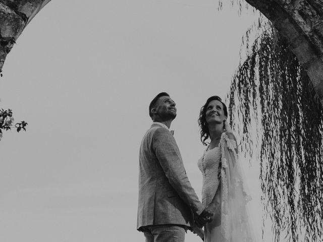 Il matrimonio di Marco e Ivana a Corigliano d'Otranto, Lecce 98