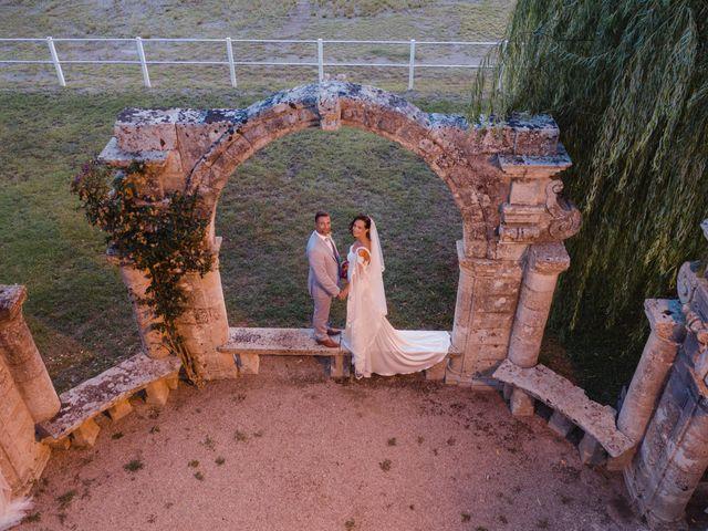 Il matrimonio di Marco e Ivana a Corigliano d'Otranto, Lecce 100