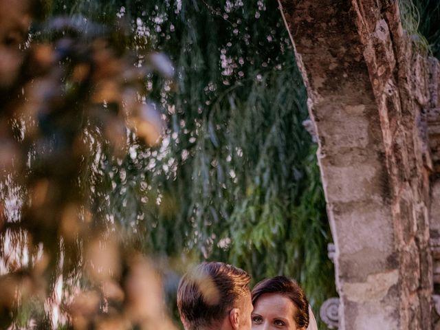Il matrimonio di Marco e Ivana a Corigliano d'Otranto, Lecce 101