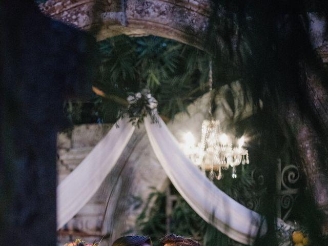 Il matrimonio di Marco e Ivana a Corigliano d'Otranto, Lecce 103