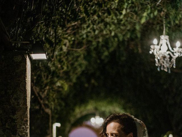 Il matrimonio di Marco e Ivana a Corigliano d'Otranto, Lecce 110
