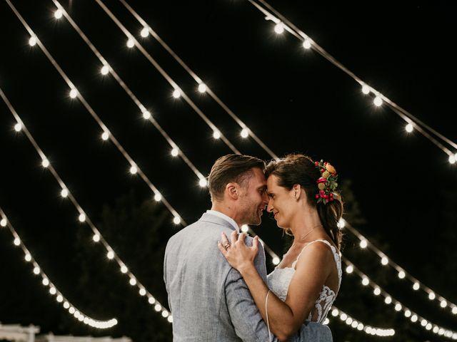 Il matrimonio di Marco e Ivana a Corigliano d'Otranto, Lecce 131