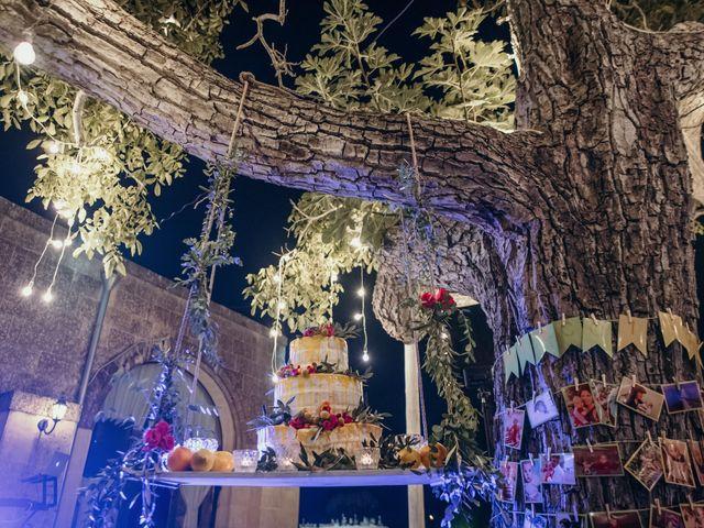 Il matrimonio di Marco e Ivana a Corigliano d'Otranto, Lecce 149