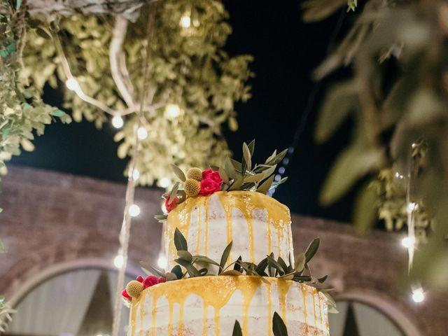 Il matrimonio di Marco e Ivana a Corigliano d'Otranto, Lecce 151