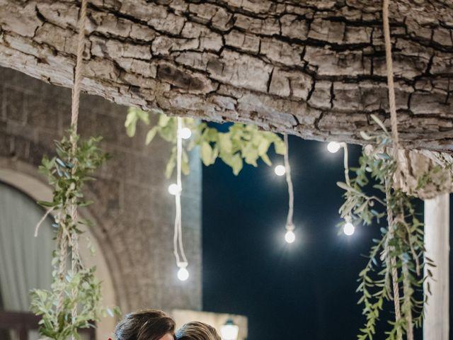 Il matrimonio di Marco e Ivana a Corigliano d'Otranto, Lecce 152