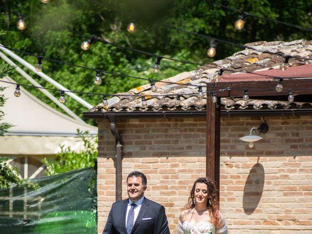 Il matrimonio di Chiara e Andrea a Cupra Marittima, Ascoli Piceno 3
