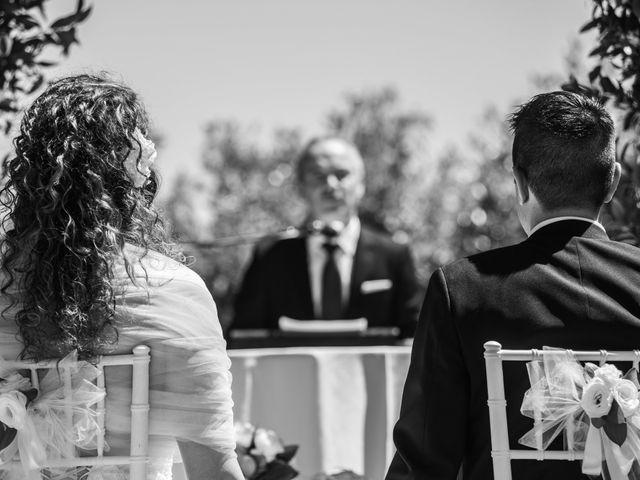 Il matrimonio di Chiara e Andrea a Cupra Marittima, Ascoli Piceno 2