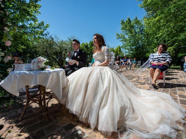 Il matrimonio di Chiara e Andrea a Cupra Marittima, Ascoli Piceno 5