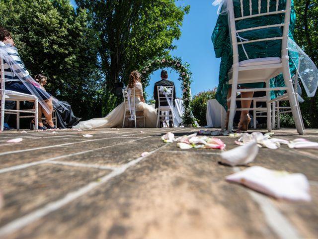 Il matrimonio di Chiara e Andrea a Cupra Marittima, Ascoli Piceno 6