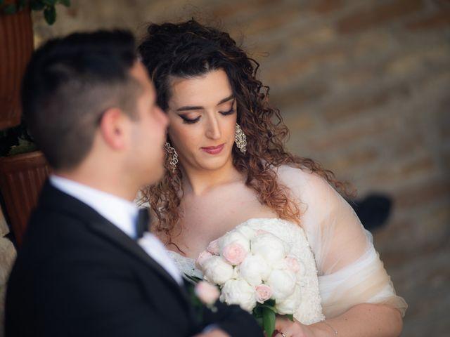 Il matrimonio di Chiara e Andrea a Cupra Marittima, Ascoli Piceno 13