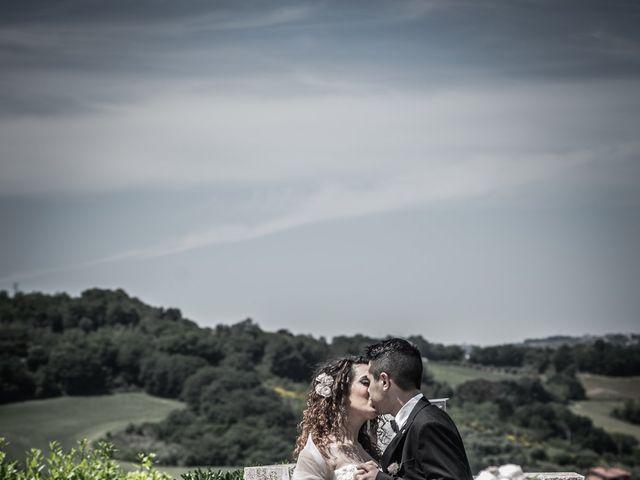 Il matrimonio di Chiara e Andrea a Cupra Marittima, Ascoli Piceno 15