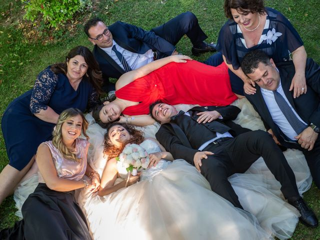 Il matrimonio di Chiara e Andrea a Cupra Marittima, Ascoli Piceno 22
