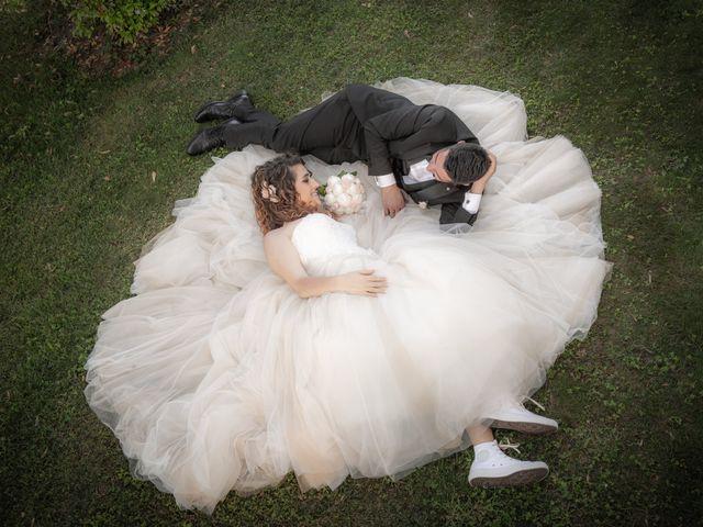Il matrimonio di Chiara e Andrea a Cupra Marittima, Ascoli Piceno 23