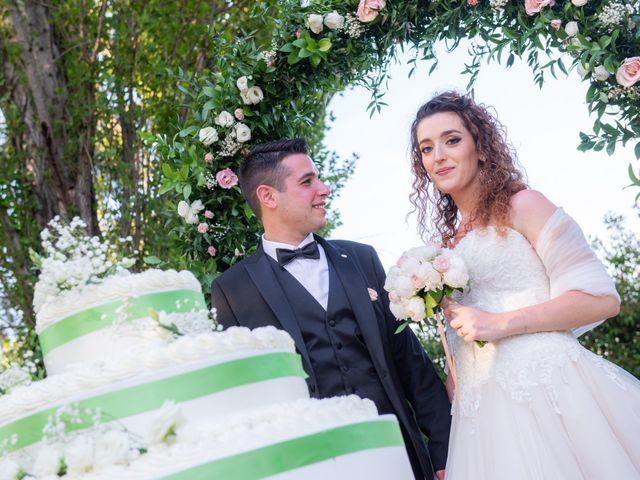 Il matrimonio di Chiara e Andrea a Cupra Marittima, Ascoli Piceno 27