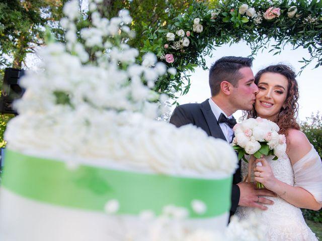Il matrimonio di Chiara e Andrea a Cupra Marittima, Ascoli Piceno 28