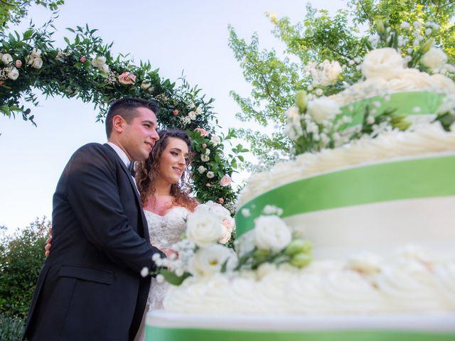 Il matrimonio di Chiara e Andrea a Cupra Marittima, Ascoli Piceno 30