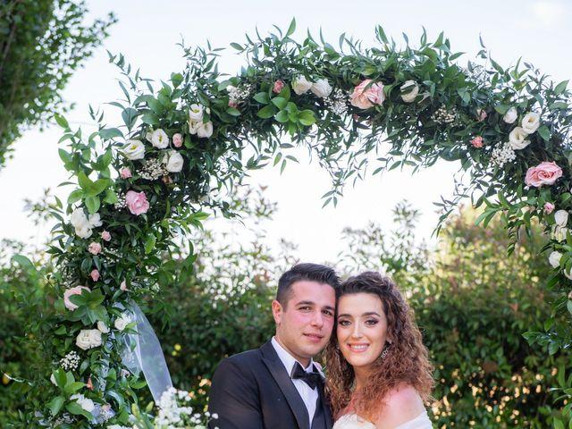 Il matrimonio di Chiara e Andrea a Cupra Marittima, Ascoli Piceno 31