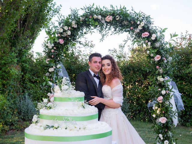 Il matrimonio di Chiara e Andrea a Cupra Marittima, Ascoli Piceno 32