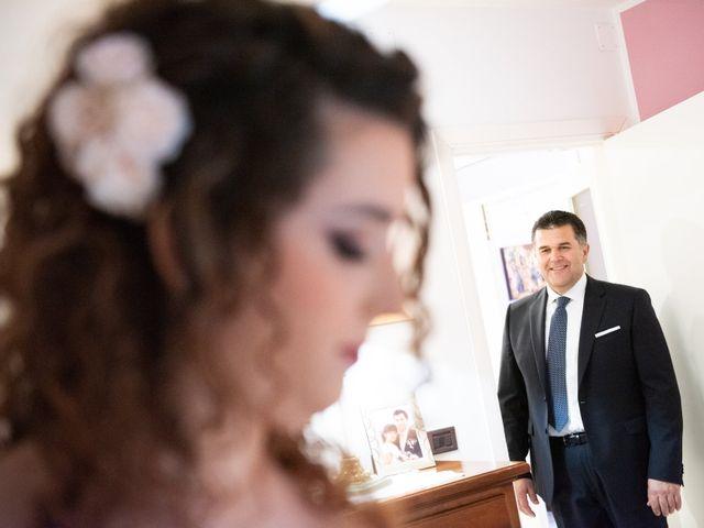 Il matrimonio di Chiara e Andrea a Cupra Marittima, Ascoli Piceno 33