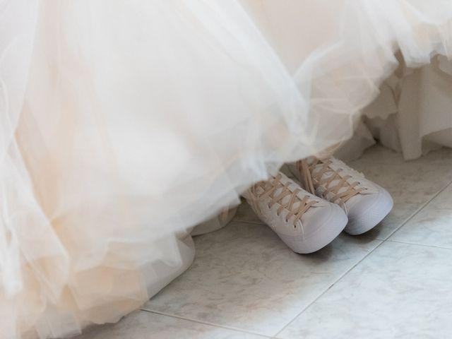 Il matrimonio di Chiara e Andrea a Cupra Marittima, Ascoli Piceno 36
