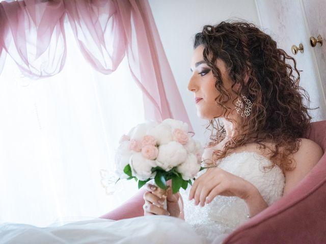 Il matrimonio di Chiara e Andrea a Cupra Marittima, Ascoli Piceno 38
