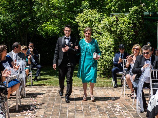 Il matrimonio di Chiara e Andrea a Cupra Marittima, Ascoli Piceno 42