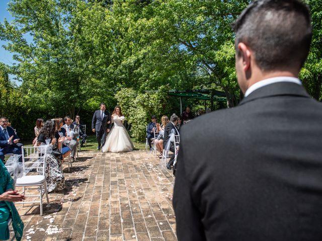 Il matrimonio di Chiara e Andrea a Cupra Marittima, Ascoli Piceno 43