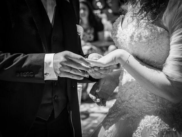 Il matrimonio di Chiara e Andrea a Cupra Marittima, Ascoli Piceno 46